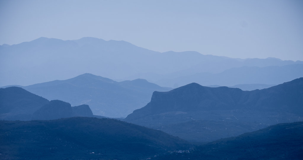 Near Kissamos, Crete